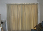 thick curtains for your privacy
